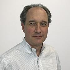 David Gallick, VP Operations, Baebies