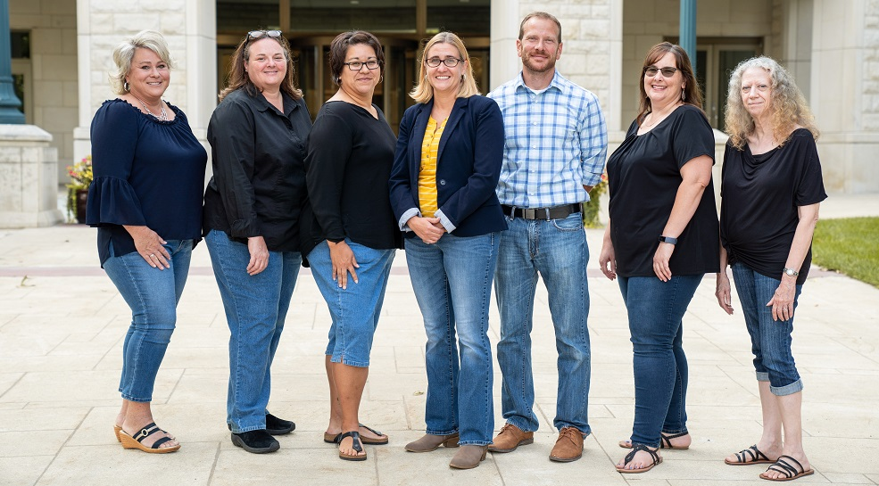 Kansas Newborn Screening Program Staff