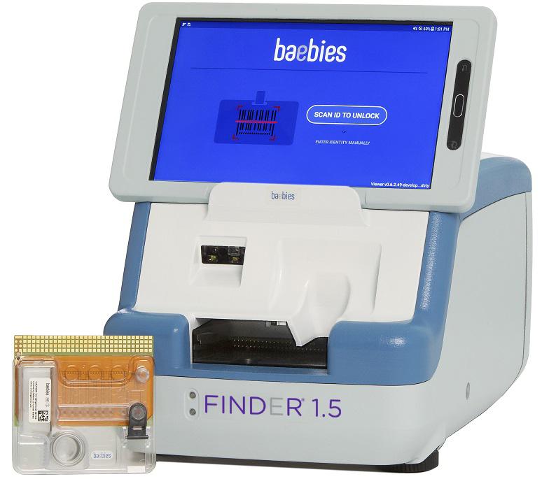 FINDER 1.5 SARS-CoV-2 RT-PCR Test