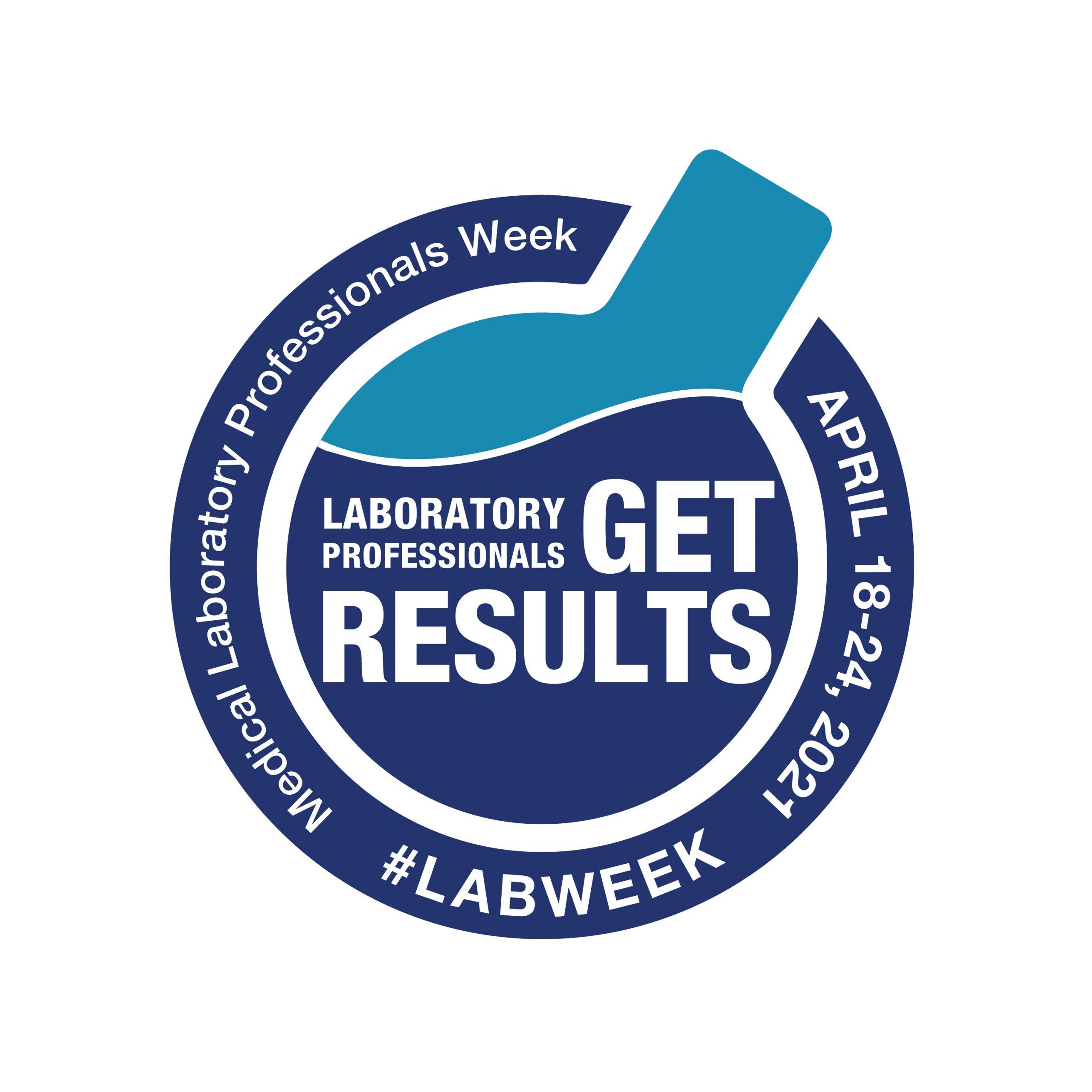 Lab Week 2021